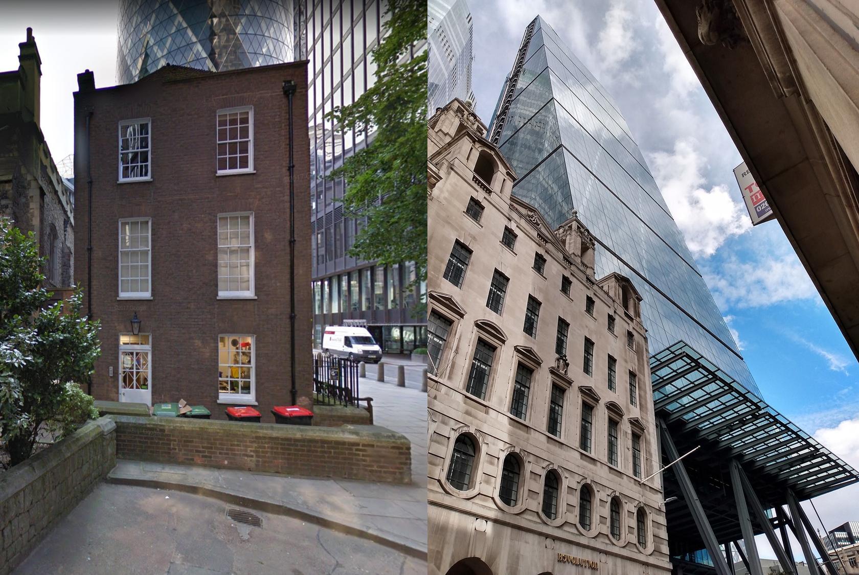 Urban Umami or Urban Appakukan?: The Psychology of Streetscapes